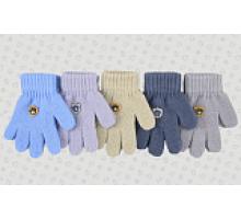 Перчатки детские арт.TG 049 (рр 1-2 года)