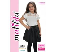 Блузка д/д Matilda арт.10025-1