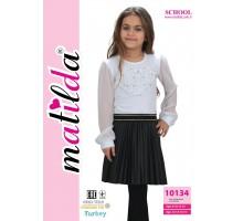 Блузка д/д Matilda арт.10134-1