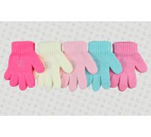 Перчатки детские арт.TG 102 (рр 1-2 года)