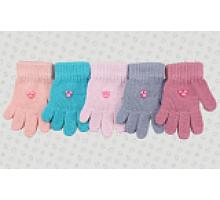 Перчатки детские арт.TG 110 (рр 1-2 года)