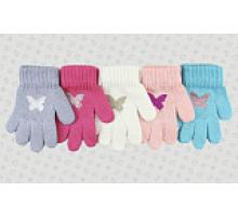 Перчатки детские арт.TG 136 (рр 1-2 года)