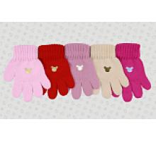 Перчатки детские арт.TG 151 (рр 1-2 года)