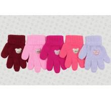 Перчатки детские арт.TG-179 рр 3-4 года