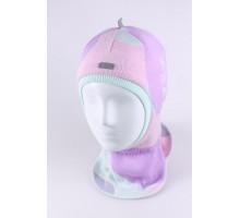 Шлем детский арт.202612 (утеплитель)