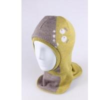 Шлем детский арт.202613 (утеплитель)