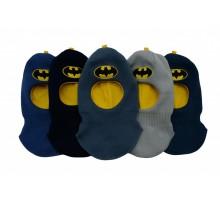 Шлем детский арт.Batman (утеплитель)