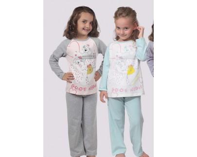 Пижамки для девочек
