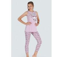 Пижама детская 9370