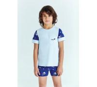Пижама детская 9692